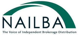 NAILBA National Association of Independent Life Brokerage Agencies. J.L. Thomas & Company is a Member.