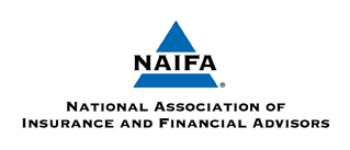 NAIFA National Association of Insurance and Financial Advisors. J.L. Thomas & Company is a member.
